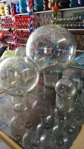Glass-geisin-bolls-clear